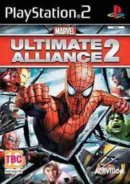 Descargar Marvel Ultimate Alliance 2 [MULTI5] por Torrent